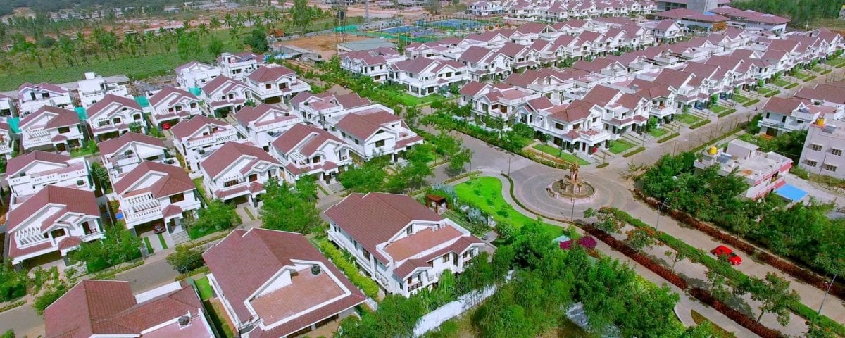 NRI can buy property in India